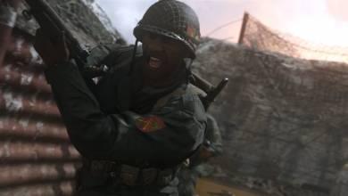 Call of Duty: WWII - ilyen emblémával mennek csatába a kreatív katonák