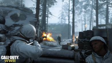 Call of Duty WWII - ebben is lesz Play of the Game