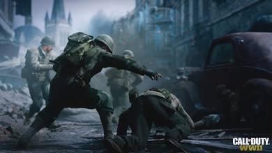 Call of Duty: WWII - hamarosan indul a háború, megjött az utolsó trailer