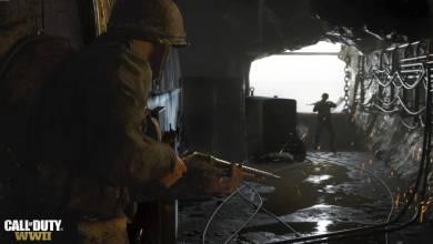 Call of Duty: WWII - a játékosok máris találtak érdekes glitcheket