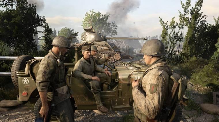Az idei Call of Duty bukására számít az Activision? bevezetőkép