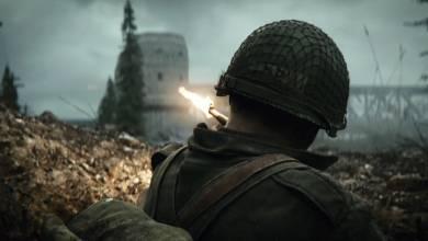 Call of Duty: WWII - így változnak a divíziók