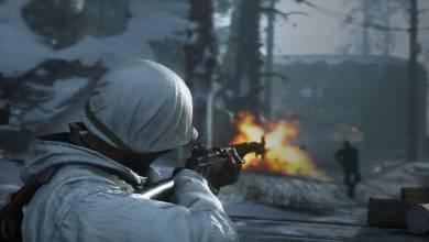 Call of Duty: WWII - rengeteg újdonságot hoz a téli esemény