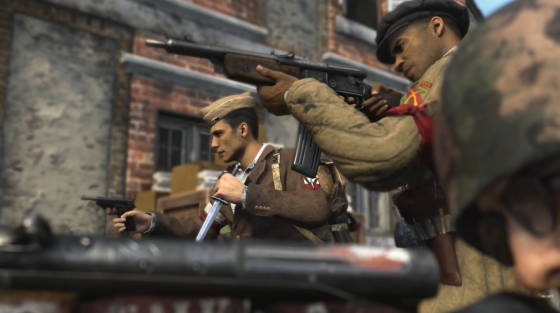 Call of Duty  WWII - új esemény indul dc1e2e5af0