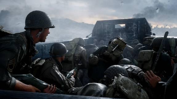 Egy Call of Dutyt már biztosan kapnak a PS Plus előfizetők, még júniusig sem kell várni kép
