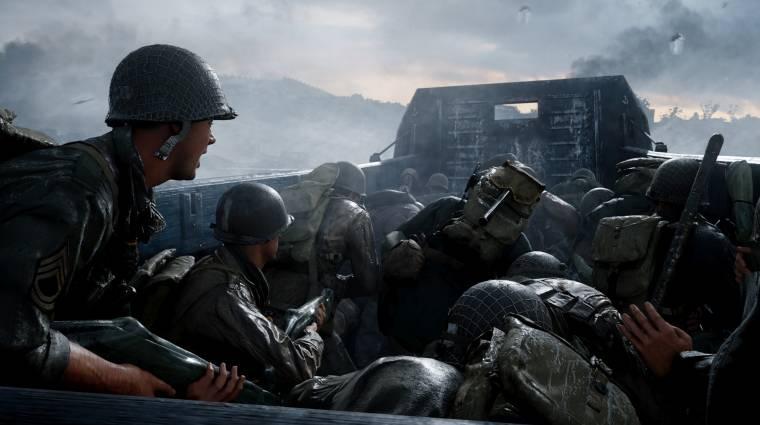 Új Call of Duty és The Witcher fordításokat hozott a március bevezetőkép
