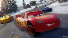Cars 3: Driven to Win - játék formájában is visszatérnek a Verdák kép