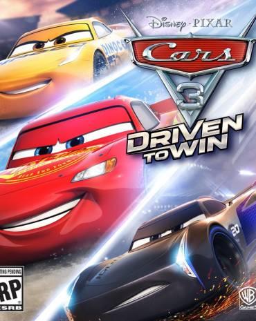Cars 3: Driven to Win kép