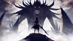 Code Vein - vámpíros akció-szerepjátékkal erősít a Bandai Namco kép