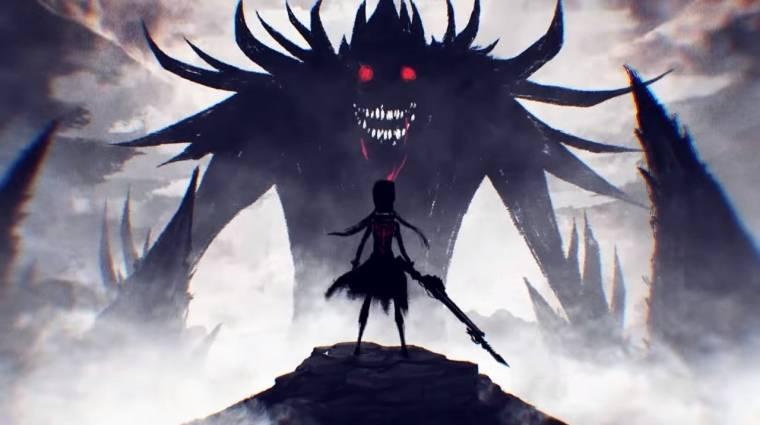 Code Vein - vámpíros akció-szerepjátékkal erősít a Bandai Namco bevezetőkép