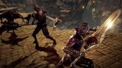 Code Vein - óriási fegyverek és szörnyek a legújabb gameplay videóban kép