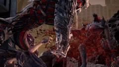 Code Vein - itt egy 17 perces gameplay a vámpíros Dark Soulsból kép