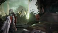 Code Vein - új videóból ismerhetjük meg a sztorit kép
