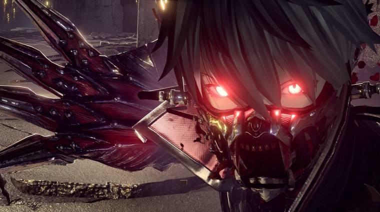 Code Vein - új gameplay trailerrel hangolódhatunk a harcra bevezetőkép