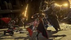 Code Vein - a multiplayer is hasonló lesz a Dark Soulshoz kép