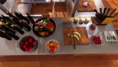 Cooking Simulator - jövőre már elérhető lesz a Steamen