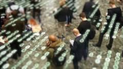 Digitális versenypályán a bankvilág kép