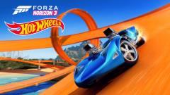 Forza Horizon 3 Hot Wheels Expansion - a játékautók világába repít a második kiegészítő kép