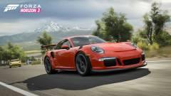 Forza Horizon 3 - beszáguldott a Porsche Car Pack kép