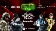 Rainbow Six: Siege, FIFA 17, Mortal Kombat XL és egyéb versenyek várnak a következő GameNighton! kép