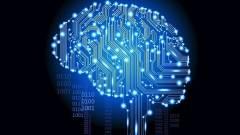 Gépi tanulással modellezett gondolkodás kép