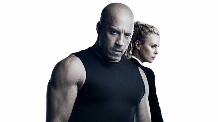 Vin Diesel újabb visszatérőkről rántotta le a leplet a Halálos iramban 9-ben kép