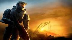 Halo sorozat - megvan, ki bújik Master Chief páncéljába kép