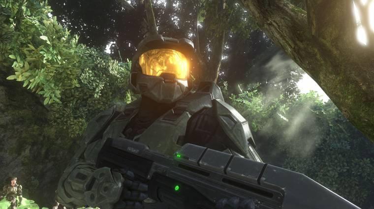 A nyár elején jön PC-re az egyik legjobb Halo játék bevezetőkép