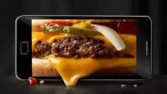 Jövőbemutató újdonságok a McDonald's-nál kép