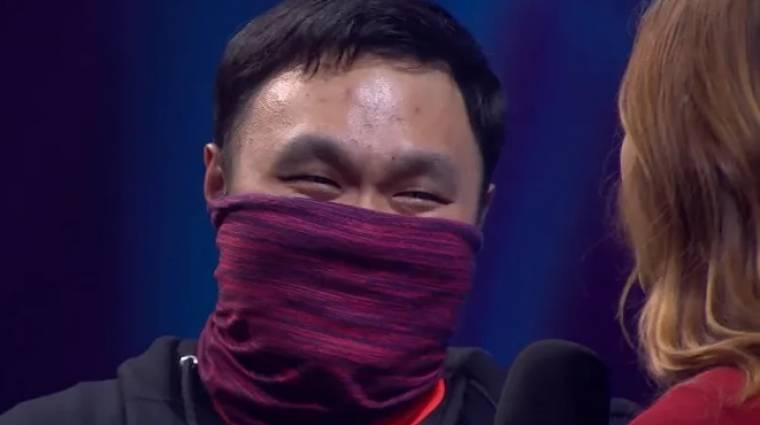 Egy profi Magic: The Gathering játékos is kiállt a hongkongi tüntetők mellett, mégsem kapott büntetést bevezetőkép