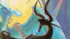 Csúnya plágiumbotrány alakult ki egy új Magic: The Gathering kártya kapcsán, a kiadó azonnal lépett kép