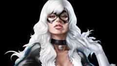 Marvel Heroes Omega - megjött a Fekete Macska kép