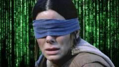 Akár Sandra Bullock is eljátszhatta volna Neót a Mátrixban kép