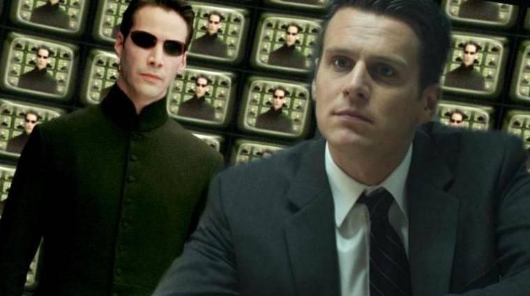 A Mindhunter főszereplője csatlakozott a Mátrix 4-hez kép