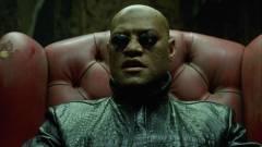 Az megvan, hogy Morpheus már a Mátrix MMORPG-ben meghalt? kép