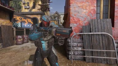 Modern Combat Versus - a héten jön a mobilos multis FPS