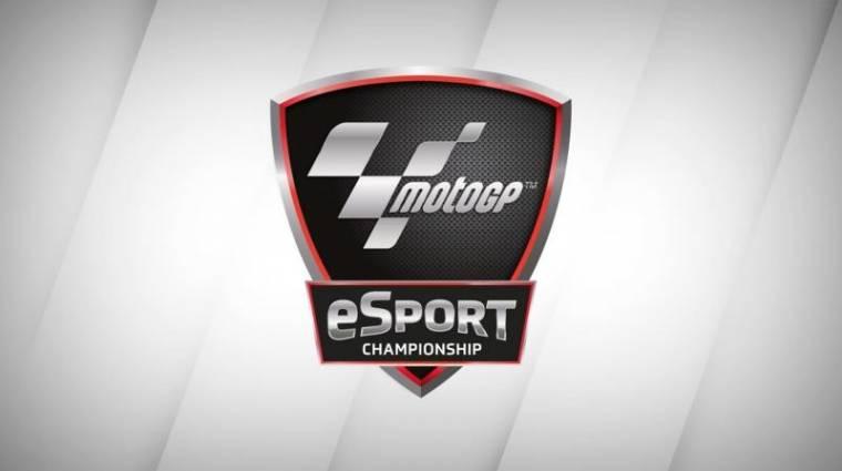MotoGP 17 - már ebből is e-sport bajnokságot szerveznek bevezetőkép