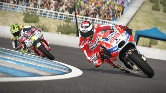 MotoGP 17 infódoboz