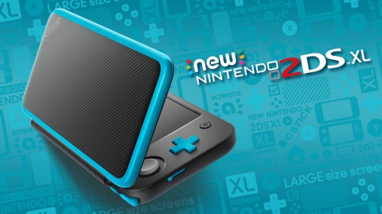 Ha eddig nem vettél Nindendo 3DS-t, most már mindenképp várd meg ezt bevezetőkép