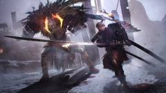 Nioh - sárkányvadászatra indulunk a DLC-ben kép