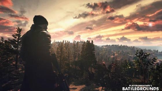 PlayerUnknown's Battlegrounds infódoboz