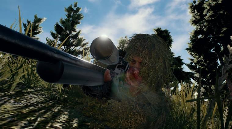 PlayerUnknown's Battlegrounds - egyre nagyobb botrány kerekedik a stream-snipingból bevezetőkép