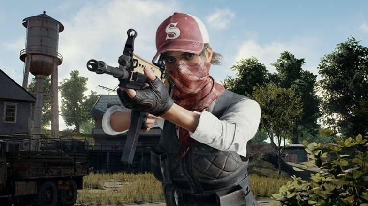 PlayerUnknown's Battlegrounds - hamarosan teljes meccseket is visszanézhetünk bevezetőkép