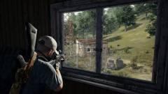 PlayerUnkown's Battlegrounds - az Xbox One verzió 30 gigát foglal kép