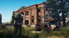 PlayerUnknown's Battlegrounds - az optimalizációt segíti az új Xboxos patch kép
