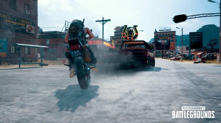PlayerUnknown's Battlegrounds - jó oka van annak, hogy még nem jött PS4-re bevezetőkép