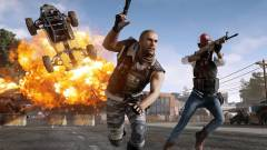 Egy robbanással beküldött verdával tarolt le 2 embert egy PUBG játékos kép