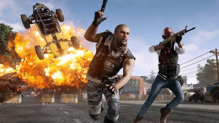 PlayerUnknown's Battlegrounds - már elérhető a War esemény bevezetőkép