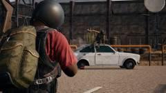PlayerUnknown's Battlegrounds - már decemberben megjelenhet PlayStation 4-re kép