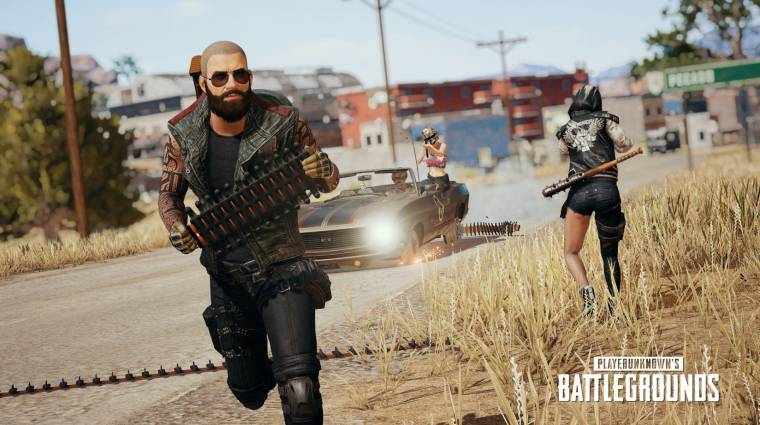 Team Deathmatch mód érkezik a PlayerUnknown's Battlegroundshoz bevezetőkép